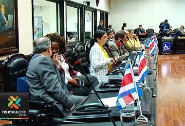TSE rechaza intención de diputados de usar deuda política para daños por tormenta Nate
