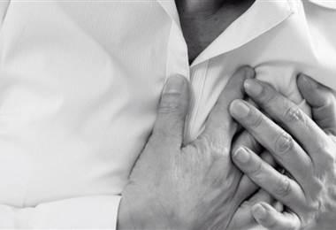 Principales causas de una muerte súbita por infarto