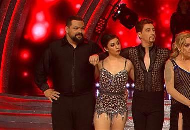 Marcela y Gustavo no llegan a la final de Dancing With the Stars tras ser eliminados