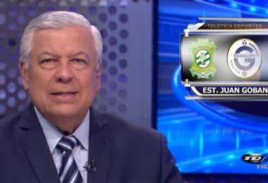 Fútbol Nacional: Limón FC 2 - 1 Guadalupe FC 19 Noviembre 2017
