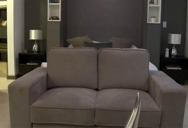 Le mostramos la tendencia minimalista para la decoración del hogar