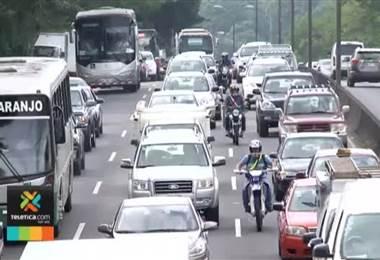 Campaña busca proteger a los usuarios que usan las vías públicas del país