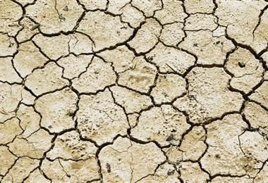 Sequía histórica en España y Portugal