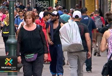 Autoridades hacen un llamado a la población para evitar ser víctima de asaltos en fin de año