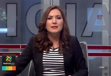 Video muestra segundos previos a un homicidio en Guápiles