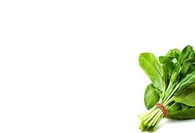 Estos son los beneficios de la espinaca en su dieta