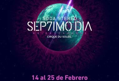 Entradas para ver al Cirque Du Soleil salen a la venta este viernes
