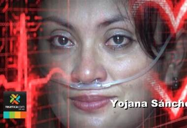 Mujer que esperaba trasplante de corazón ya tiene donador pero no la operan