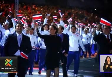 Hacienda les cobrará los impuestos de salida a los atletas que irán a Juegos Centroamericanos