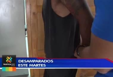 Policía detuvo a hombre sospechoso de asaltar mujeres