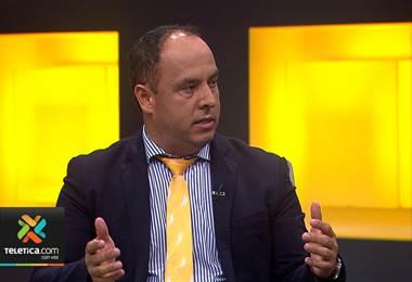 Rónald Segura afirma que se viven momentos difíciles en el Poder Judicial tras muerte de fiscal