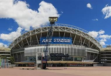 Estadio Olímpico de Sidney |Archivo.