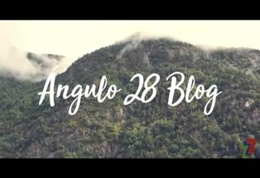 """Isabella Leyva inició hace un tiempo el blog """"Ángulo 28"""", pero antes de ahondar en su contenido, conozcamos a su autora."""