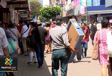 Entidades buscan educar a la población en temas de seguridad por compras de fin de año