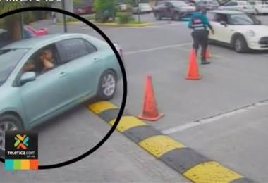 Mediante el timo de querer comprar un vehículo una mujer fue víctima del hampa