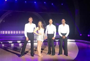 Gran Final de Dancing With The Star será este domingo