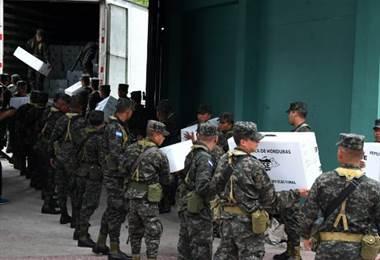 Tribunal electoral hondureño se blinda ante denuncias de fraude