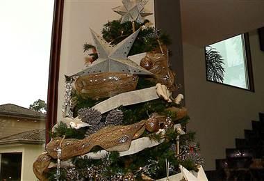 Le damos consejos para decorar el árbol de Navidad