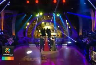 Víctor Carvajal ganó la cuarta temporada de Dancing With The Stars