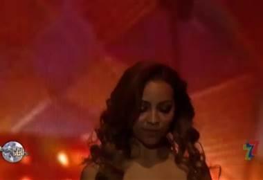 Daniel Carvajal bailó quickstep, salsa y contemporáneo en la final de Dancing With The Stars