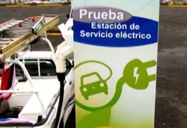 Diputados aprueban en primer debate proyecto de transporte eléctrico