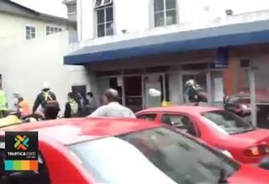 INS asegura que tarifa de marchamo no se moverá aunque haya protestas