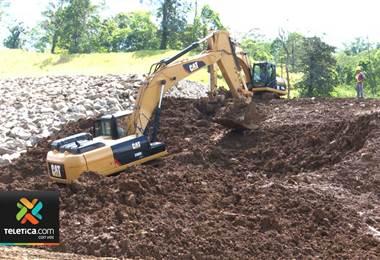Conavi asegura que continuará con construcción de nueva carretera a San Carlos