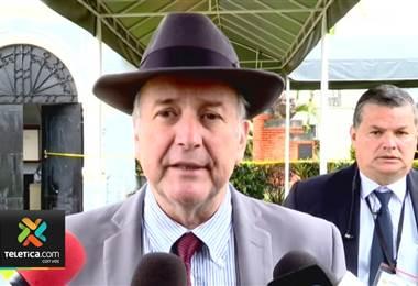 Diputados piden levantamiento de inmunidad tras allanamientos de este miércoles