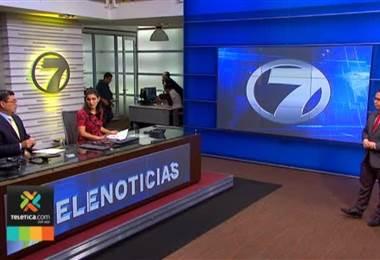 Fiscalía allana oficinas y casas de diputados Guevara y Morales y viceministro de Hacienda