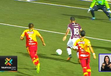 En Saprissa admiten que ante Herediano se juegan gran parte del boleto a la final