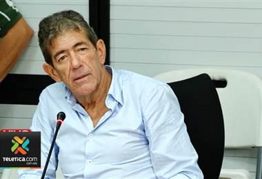 Mario Barrenechea, ex gerente BCR
