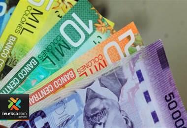 Banco Central advierte sobre la circulación de billetes falsos