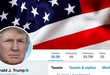 Qué es Britain First, el grupo de extrema derecha cuyos polémicos videos retuiteó Donald Trump