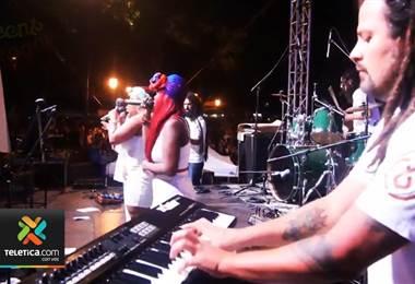 El dancehall pondrá en movimiento a todos en El Chinamo 2017