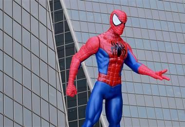 Spider-Man estuvo a punto de nunca existir