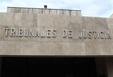 Jueza analiza evidencias contra los siete detenidos por el cementazo