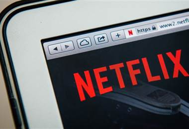 Falso correo con logo de Netflix es usado para robar datos personales
