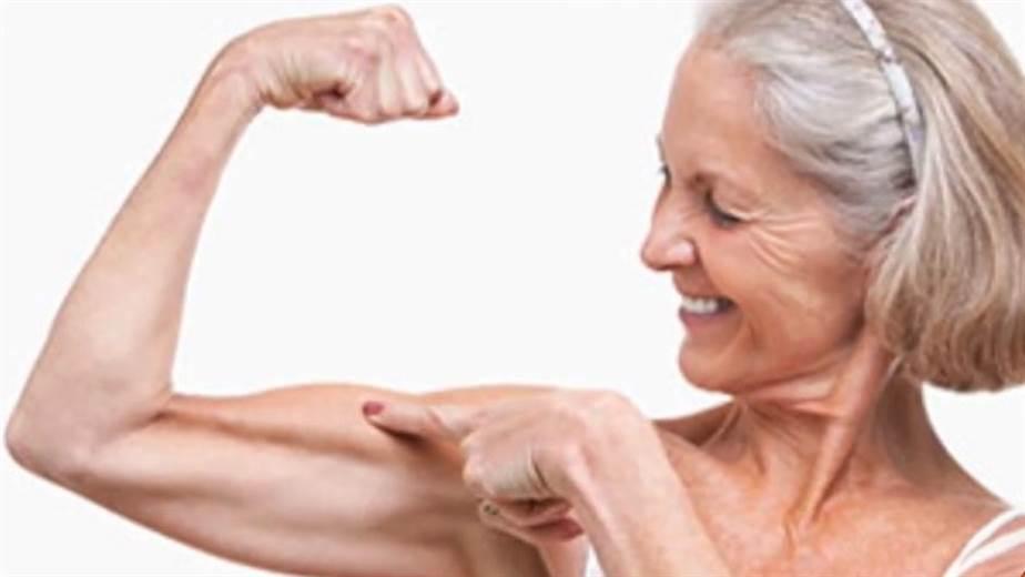 Perdida de masa muscular en la pierna