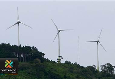 Costa Rica tiene 326 días de generar electricidad mediante energía limpia