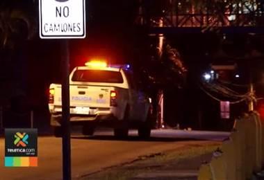 Fin de semana violento registra 11 asesinatos en el país