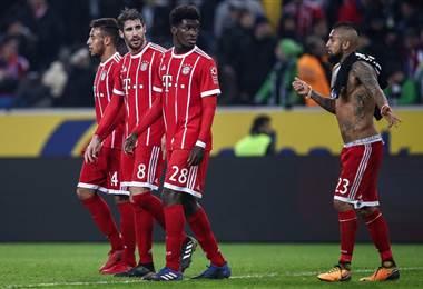 Bayern Munich |Archivo.