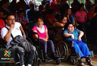 Este domingo se celebró el Día Internacional de las Personas con Discapacidad