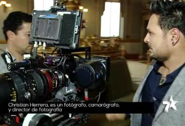 Camarógrafo costarricense capta tortugas y jaguares para NATGEO