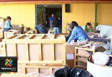 192 piezas precolombinas decomisadas en Venezuela regresaron a Costa Rica
