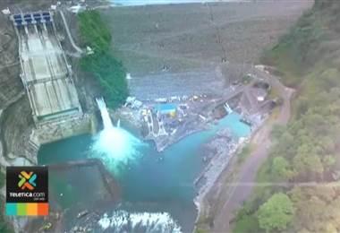 Costa Rica se destaca como generador de electricidad con fuentes renovables