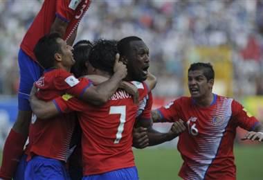Costa Rica tiene confirmados cuatro fogueos de preparación para Rusia-2018.