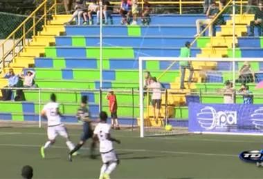 Fútbol Nacional: UCR 2 - 2 Guadalupe 20 Enero 2018