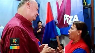 Café Política: Candidato Rodolfo Piza Rocafort