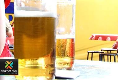 69.000 jóvenes entre 13 y 17 años consumieron alcohol el último mes