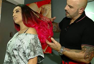 Conozca el balayage, el estilo de cabello preferido de muchas celebridades en este 2018